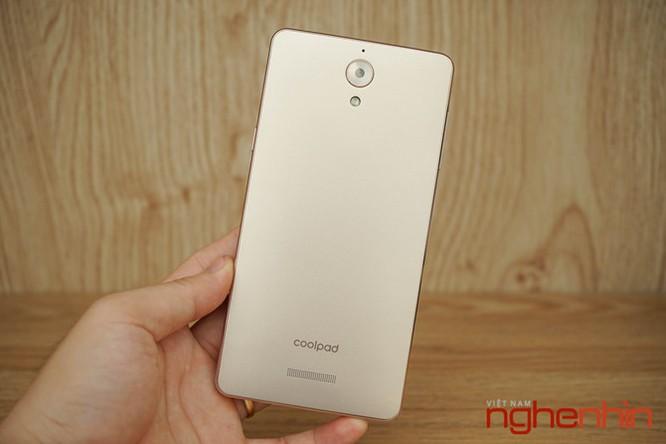 Coolpad Sky 3 Pro: RAM 3GB và Dual App, giá vẫn 4 triệu ảnh 2