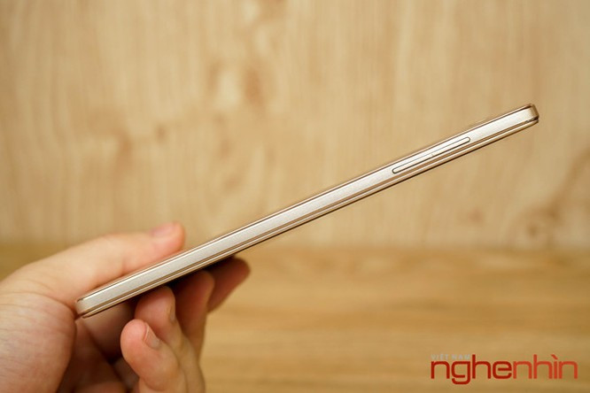 Coolpad Sky 3 Pro: RAM 3GB và Dual App, giá vẫn 4 triệu ảnh 3