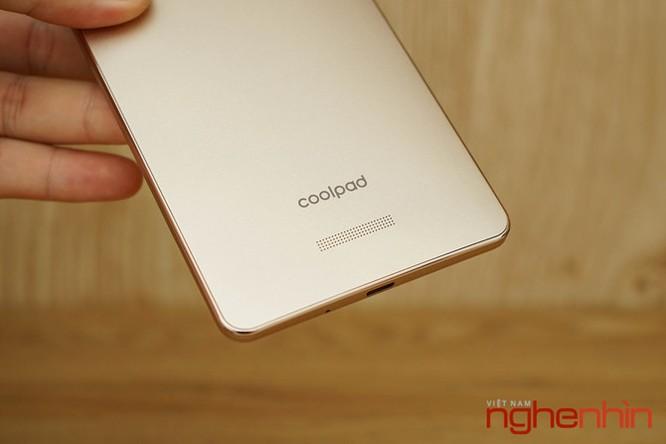 Coolpad Sky 3 Pro: RAM 3GB và Dual App, giá vẫn 4 triệu ảnh 7