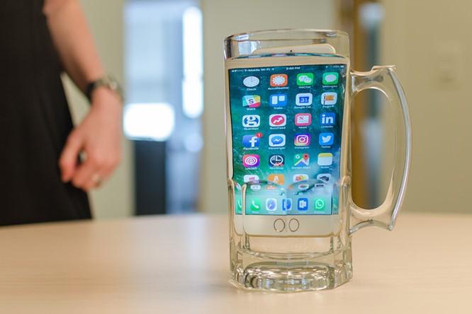 iPhone mất vân tay khác gì loại lock? Mua loại nào? ảnh 2