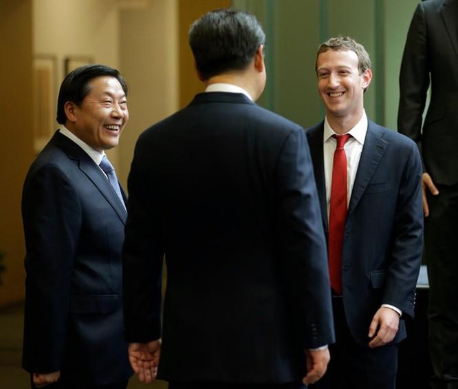 Facebook chấp nhận kiểm duyệt để trở lại Trung Quốc? ảnh 1