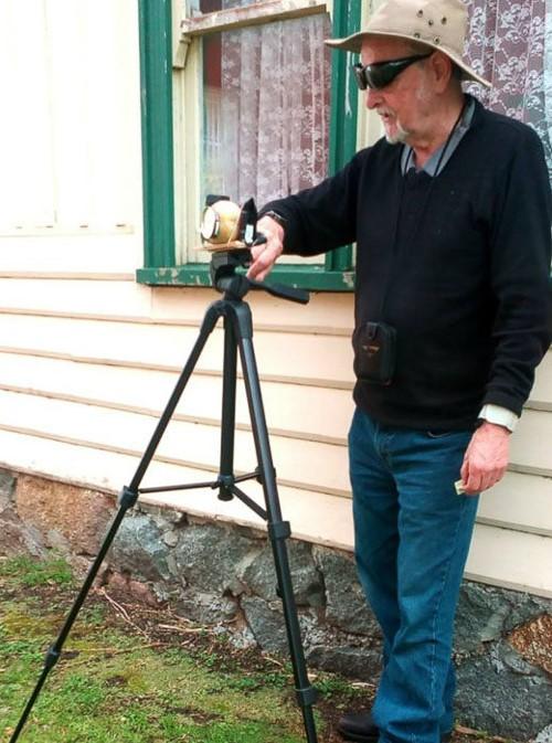 Biến củ khoai tây thành máy ảnh phim 35mm ảnh 1