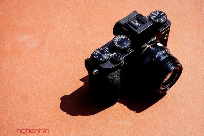 Đánh giá X-T2: Thỏa mãn sâu sắc fans của Fujifilm ảnh 5