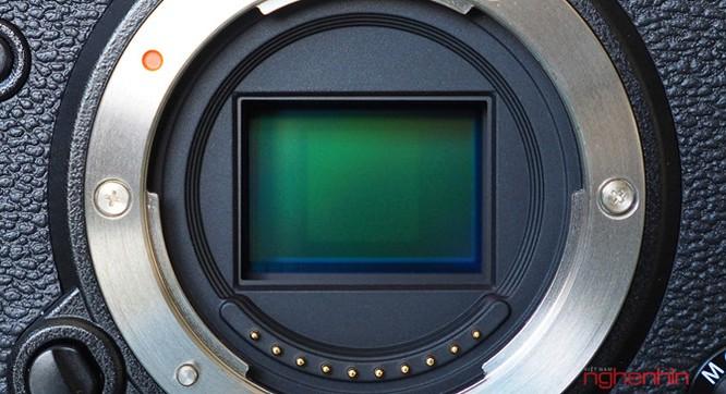 Đánh giá X-T2: Thỏa mãn sâu sắc fans của Fujifilm ảnh 4