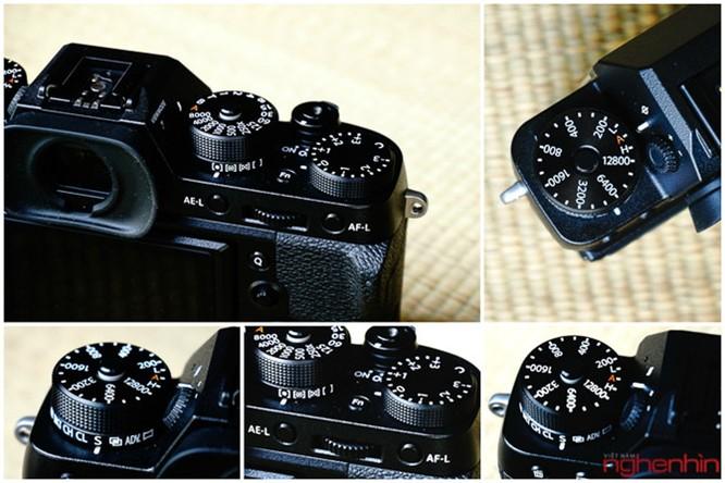 Đánh giá X-T2: Thỏa mãn sâu sắc fans của Fujifilm ảnh 2