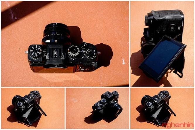 Đánh giá X-T2: Thỏa mãn sâu sắc fans của Fujifilm ảnh 1