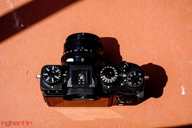 Đánh giá X-T2: Thỏa mãn sâu sắc fans của Fujifilm ảnh 6