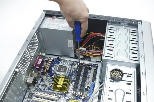3 nguyên nhân phổ biến gây hỏng mainboard PC ảnh 1