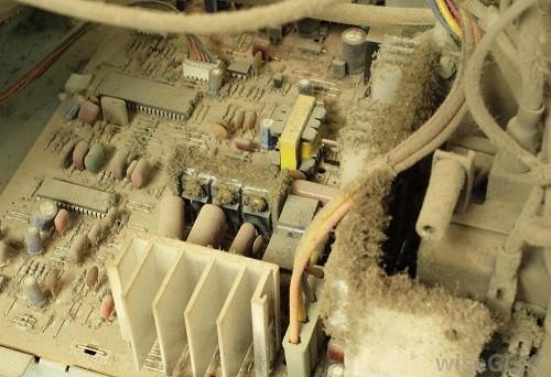 3 nguyên nhân phổ biến gây hỏng mainboard PC ảnh 3