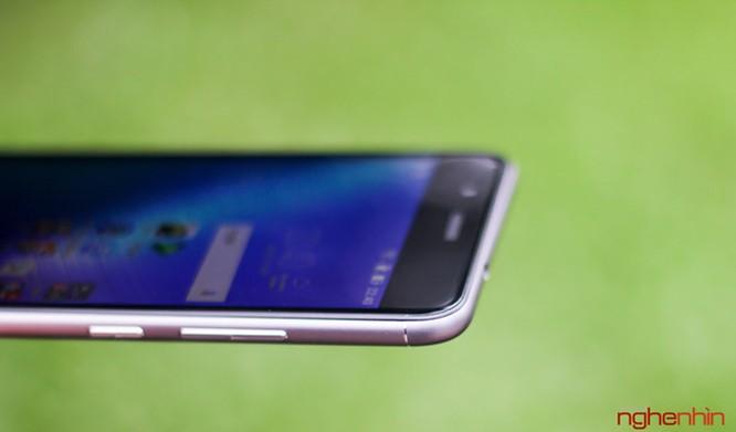 Đánh giá Zenfone 3 Max: pin trâu, giá hợp lý ảnh 1