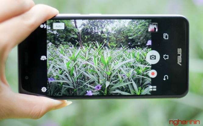 Đánh giá Zenfone 3 Max: pin trâu, giá hợp lý ảnh 6
