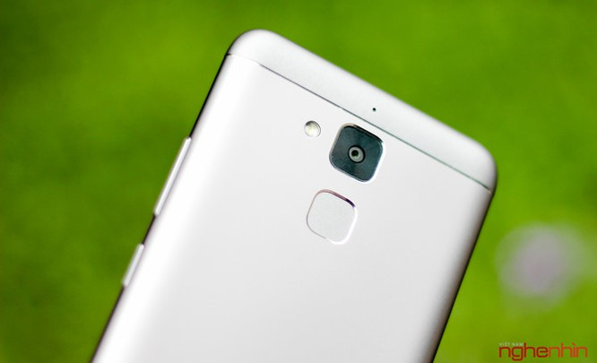 Đánh giá Zenfone 3 Max: pin trâu, giá hợp lý ảnh 2