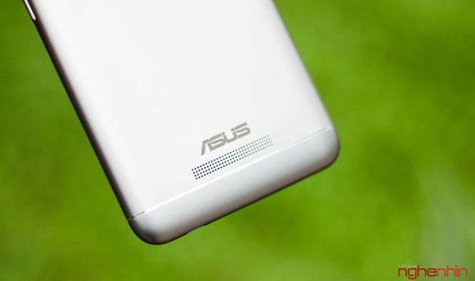 Đánh giá Zenfone 3 Max: pin trâu, giá hợp lý ảnh 4