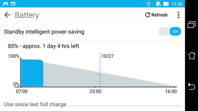 Đánh giá Zenfone 3 Max: pin trâu, giá hợp lý ảnh 11