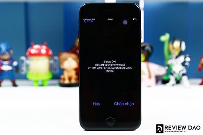 iPhone 7 lock đổ bộ về Việt Nam giá 13-15 triệu ảnh 4