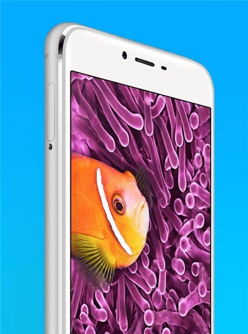 Hình ảnh mẫu smartphone Meizu M3X