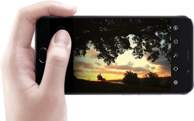Meizu Pro 6 Plus ra mắt: Màn hình 2K, chip Exynos 8890 ảnh 2