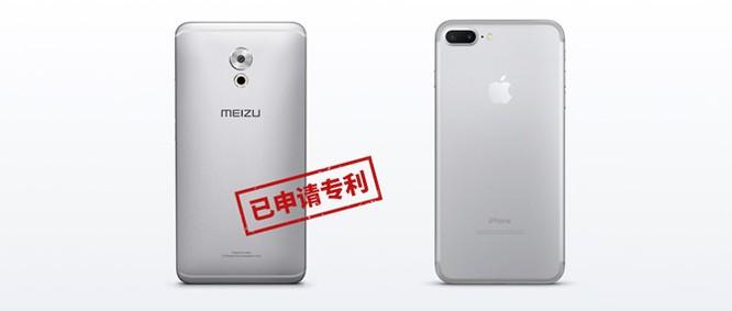 Meizu Pro 6 Plus ra mắt: Màn hình 2K, chip Exynos 8890 ảnh 5