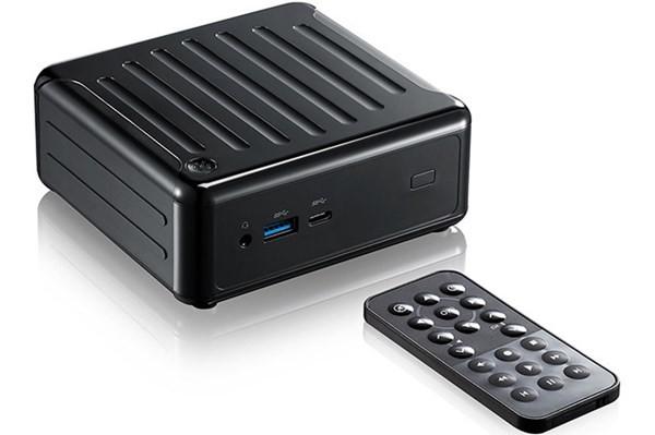 ASRock làm mới máy tính mini Beebox ảnh 1