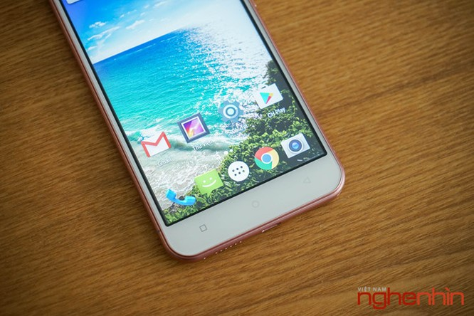 Trên tay smartphone lạ Gigi Dream 8 sắp lên kệ Việt giá 2 triệu ảnh 11
