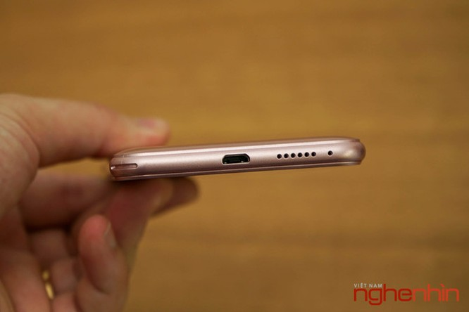 Trên tay smartphone lạ Gigi Dream 8 sắp lên kệ Việt giá 2 triệu ảnh 5
