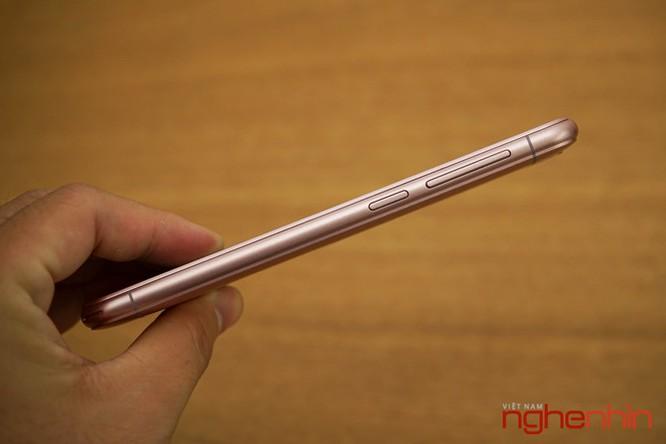 Trên tay smartphone lạ Gigi Dream 8 sắp lên kệ Việt giá 2 triệu ảnh 6