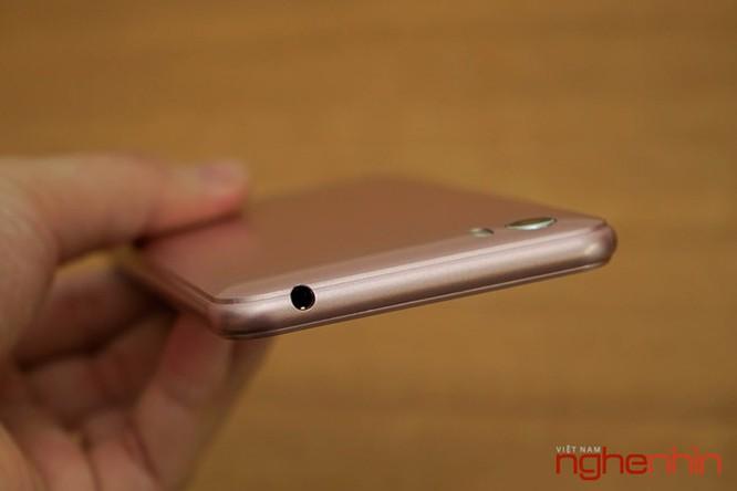 Trên tay smartphone lạ Gigi Dream 8 sắp lên kệ Việt giá 2 triệu ảnh 7