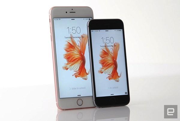 Tìm ra nguyên nhân khiến iPhone 6S hao pin ảnh 1