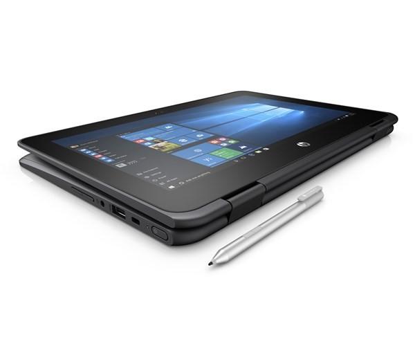 HP giới thiệu laptop 2-trong-1 siêu bền cho sinh viên ảnh 2