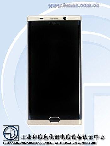 Gionee sắp ra mắt smartphone với pin 7.000mAh ảnh 1
