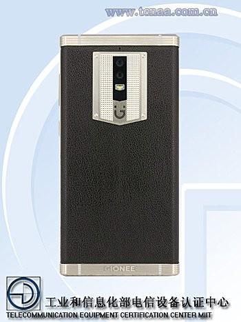 Gionee sắp ra mắt smartphone với pin 7.000mAh ảnh 2