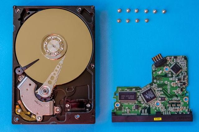 Đĩa cứng: SSD 'song đấu' HDD ảnh 6