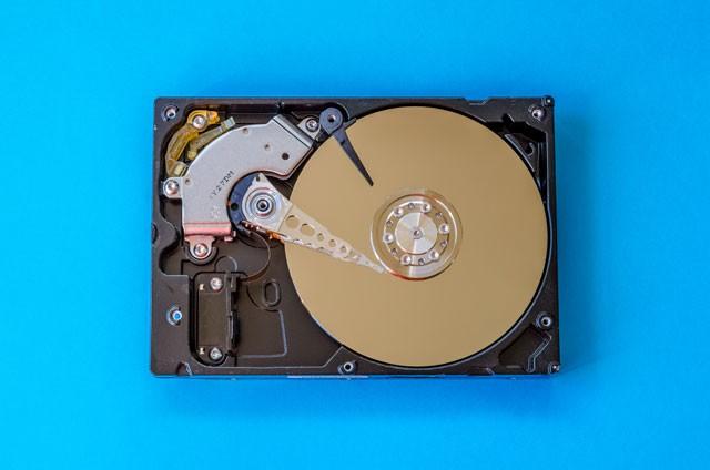 Đĩa cứng: SSD 'song đấu' HDD ảnh 1