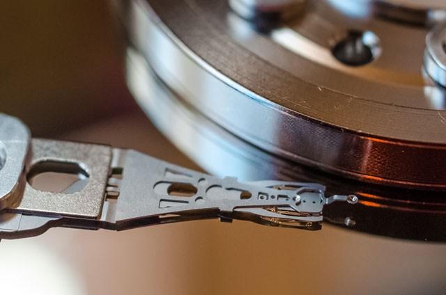 Đĩa cứng: SSD 'song đấu' HDD ảnh 3