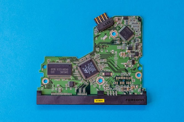 Đĩa cứng: SSD 'song đấu' HDD ảnh 4