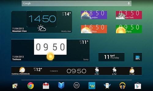 Dùng các tính năng cao cấp trên Android không cần root ảnh 1