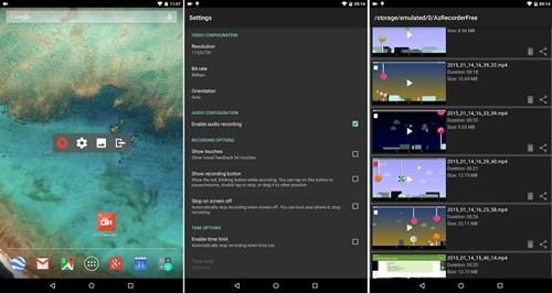 Dùng các tính năng cao cấp trên Android không cần root ảnh 4