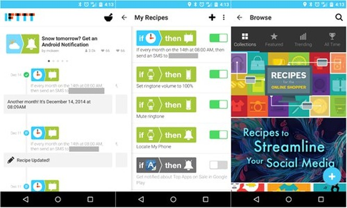 Dùng các tính năng cao cấp trên Android không cần root ảnh 7