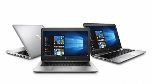 Sang trọng và lịch lãm với dòng laptop mới mạnh mẽ của HP ảnh 1