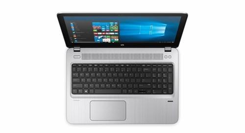 Sang trọng và lịch lãm với dòng laptop mới mạnh mẽ của HP ảnh 2