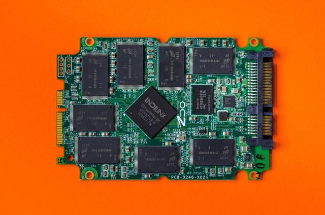 Đĩa cứng: SSD 'song đấu' HDD ảnh 7
