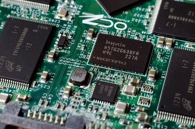 Đĩa cứng: SSD 'song đấu' HDD ảnh 10