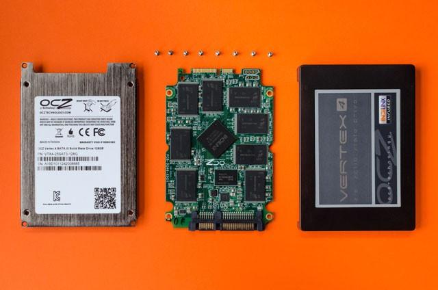 Đĩa cứng: SSD 'song đấu' HDD ảnh 11
