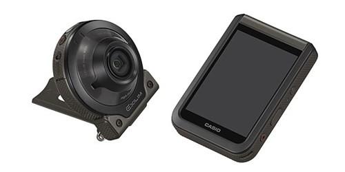 Casio giới thiệu camera thể thao chuyên quay đêm ảnh 2