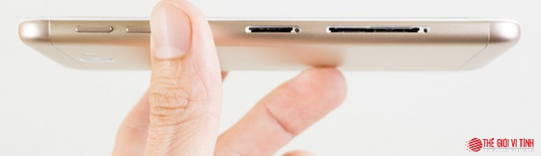 Cận cảnh smartphone Samsung Galaxy J5 Prime ảnh 6