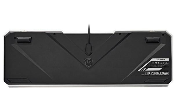 Gigabyte ra mắt bàn phím cơ Xtreme Gaming XK700 ảnh 2