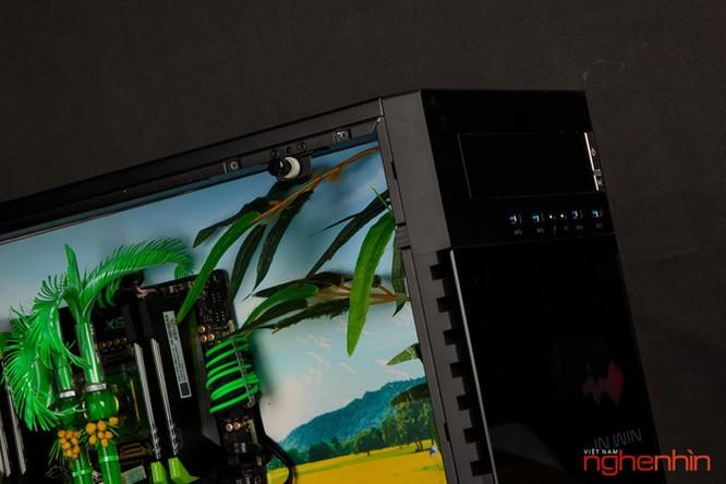 Ngắm modding PC 'Bức họa đồng quê' cực đẹp và mạnh ảnh 6