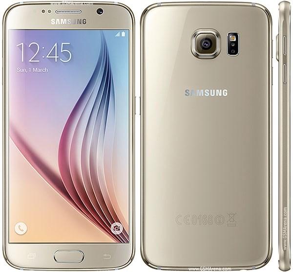Thêm Samsung Galaxy S6 phát hỏa trên máy bay ảnh 1
