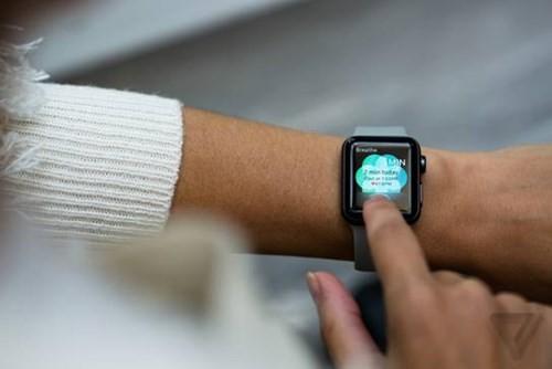 Top 5 smartwatch đang hot trên thị trường ảnh 5