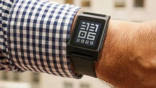 Top 5 smartwatch đang hot trên thị trường ảnh 1